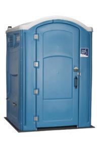 Mobilní toaleta pro invalidy